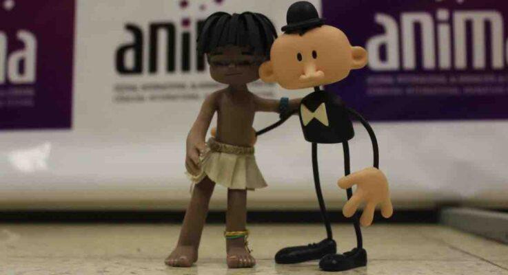 ANIMA2021 XI Festival Internacional de Animación de Córdoba